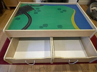 £4.50 • Buy Lego Toy Play Table