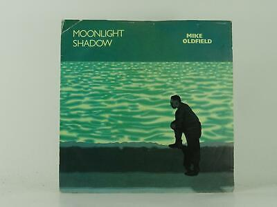 £3.41 • Buy MIKE OLDFIELD MOONLIGHT SHADOW (2) (1) 2 Track 7  Single Picture Sleeve VIRGIN R