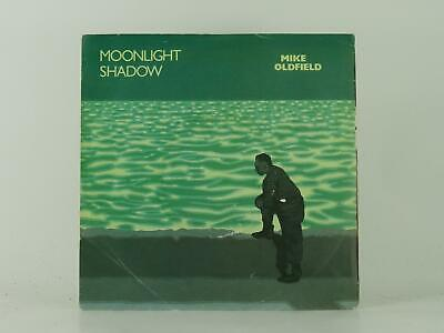 £3.41 • Buy MIKE OLDFIELD MOONLIGHT SHADOW (1) (1) 2 Track 7  Single Picture Sleeve VIRGIN R