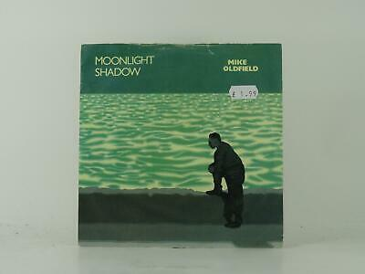 £3.41 • Buy MIKE OLDFIELD MOONLIGHT SHADOW (2) (5) 2 Track 7  Single Picture Sleeve VIRGIN R