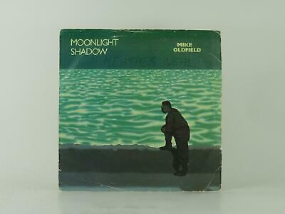£3.41 • Buy MIKE OLDFIELD MOONLIGHT SHADOW (3) (13) 2 Track 7  Single Picture Sleeve VIRGIN
