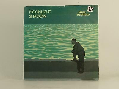 £3.41 • Buy MIKE OLDFIELD MOONLIGHT SHADOW (2) (78) 2 Track 7  Single Picture Sleeve VIRGIN