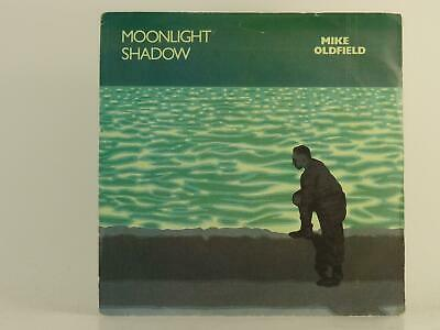 £3.41 • Buy MIKE OLDFIELD MOONLIGHT SHADOW (2) (84) 2 Track 7  Single Picture Sleeve VIRGIN