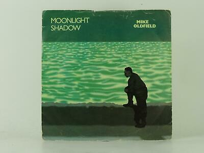 £3.41 • Buy MIKE OLDFIELD MOONLIGHT SHADOW (2) (41) 2 Track 7  Single Picture Sleeve VIRGIN