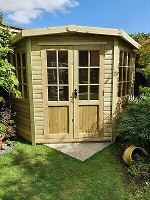 £440 • Buy French 2 Doors For Georgian Summer House  H178cm, W76cm, With Glass