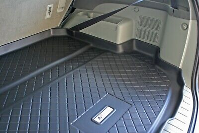 AU139 • Buy Ford Territory 7 Seater Wagon Liner Cargo Liner Boot Mat