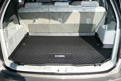 AU119 • Buy Ford Territory Wagon Liner Cargo Liner Boot Mat (5 Seater Only)