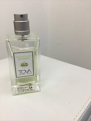 £8.70 • Buy Tova Signature Perfume Summer