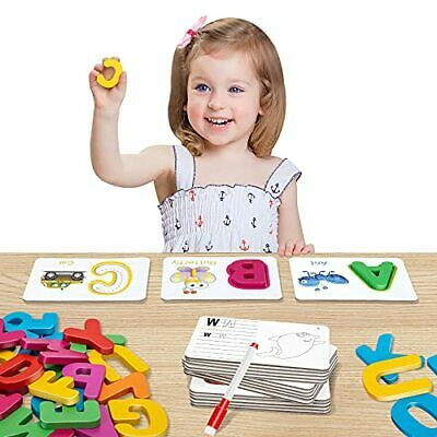 AU28.98 • Buy HahaGift Montessori Educational Toys For 2 3 4 Year Old Girls Boys Toddlers G...