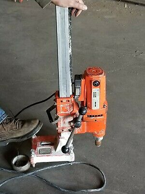 £542.33 • Buy Diamond Products M1AA-15 Core Drill Rig W/stand, Bit