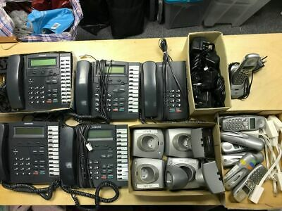 £20 • Buy Used Samsung Phone System / Switchboard & Extension Phones Office, Call Centre,