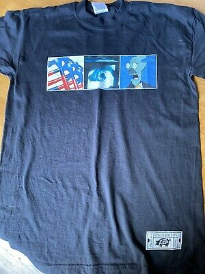 £40 • Buy Roger Waters In The Flesh T-shirt 2002 New Medium