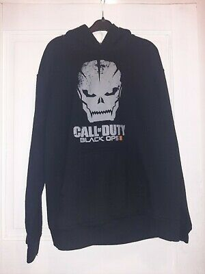 £3 • Buy Call Of Duty Black Ops Hoodie Size S