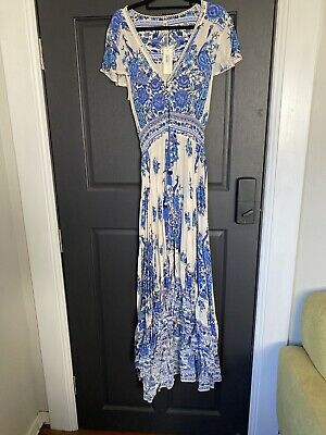 AU300 • Buy Spell Designs Hotel Paradisio Gown Size M
