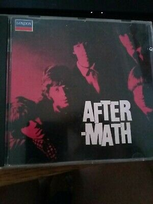 £1.50 • Buy The Rolling Stones Aftermath