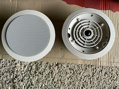 £12.99 • Buy Speakercraft CRS One  In Ceiling Speakers - 10 Available