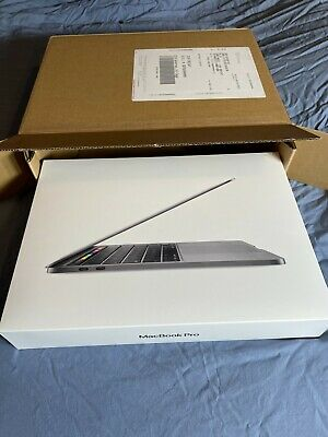 $10 • Buy  APPLE MACBOOK PRO 13  A2251 EMPTY Box + Outer Shipping Box (No Computer)