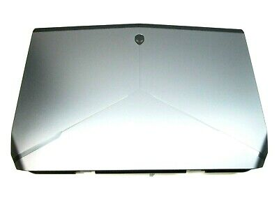 $ CDN22.65 • Buy Dell OEM Alienware 17 R3 17.3  LCD LBack Cover W/ Hinges For UHD(4K) IVA01 XTF5W