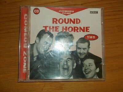 £2.99 • Buy BBC CD,  Round The Horne Two,  Classic BBC Radio Comedy