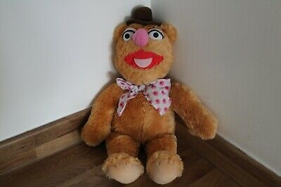 £10 • Buy The Muppets Fozzy Bear Soft Toy Whitehouse Leisure Disney