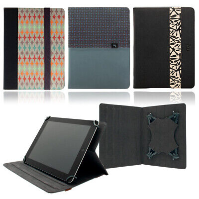 £4.95 • Buy Mycase Adjustable Executive Folio Case Cover With Stand For LENOVO Tablets