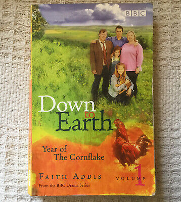 £3.49 • Buy Addis, Faith, Down To Earth: Year Of The Cornflake (Down To Earth S.), FAST