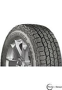 $ CDN886.22 • Buy Set Of 4 New Cooper Discoverer AT3 4S 255/70R16 Tire (1)