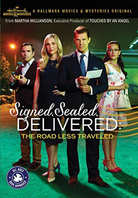 AU22.97 • Buy Signed - Sealed - Delivered: Road Less Traveled (Importación USA) DVD NUEVO