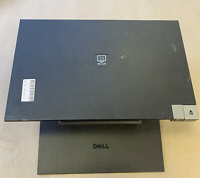 £9.90 • Buy Dell Laptop Monitor Stand EPort Workstation Dell Part 0PW395 Good Working Order