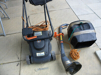 £50 • Buy 2 Items Challenge Xtreme 1000w Electric Garden Grass Cutter+Mower Portable