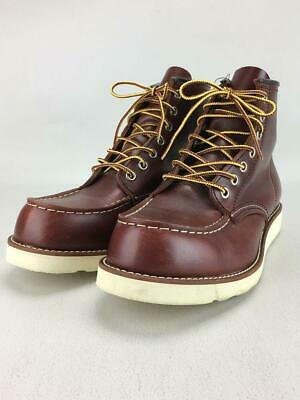 £140.37 • Buy Hawkins Lace-Up Us8  Brown Size US8 Fashion Boots 7026 From Japan
