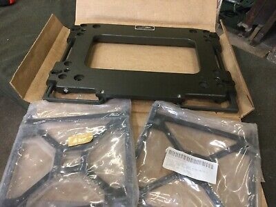 $115 • Buy Military Radio Nos Grc-106 Complete Mount With Side Plates