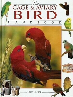 £17.25 • Buy The Cage And Aviary Bird Handbook By Tilford - Book - Pictorial Hard Cover