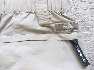 £25 • Buy NORTH FACE Walking Hiking Climbing Trekking Trousers Size =W30-36 IL33