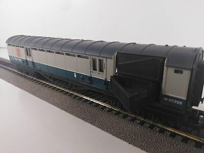£16 • Buy OO Gauge Hornby Royal Mail TPO Operating Coach