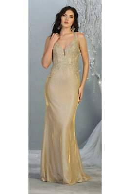 AU167.02 • Buy Women Special Occasion Long Dress And Plus Size