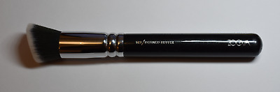 AU25.60 • Buy ZOEVA 103 DEFINED BUFFER BRUSH - NEW IN POUCH - Free P&P