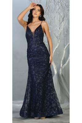 AU173.70 • Buy Special Occasion Formal Evening Gown