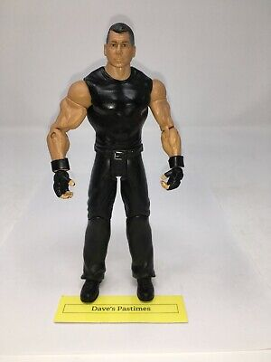 $19.97 • Buy WWE 2011 Vince McMahon Battlepack 23 7 Inch Action Figure WWF AEW ROH M1