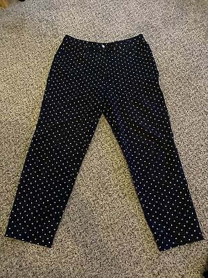 £1.50 • Buy Women's Jeans Ulichele Size 14 Spotted