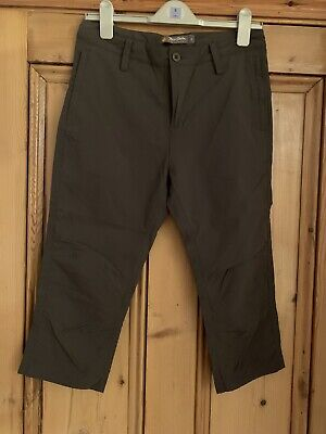 £1.30 • Buy Womens Peter Storm Cropped Trousers Size 10