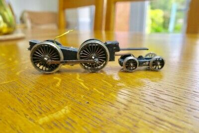 £7.72 • Buy GEM L1  Replacement HORNBY/TRIANG TYPE CHASSIS.  ROMFORD WHEELS  LNER LMS SR GWR