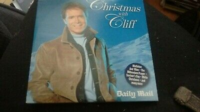£1 • Buy Cliff Richard Christmas With Cliff Cd