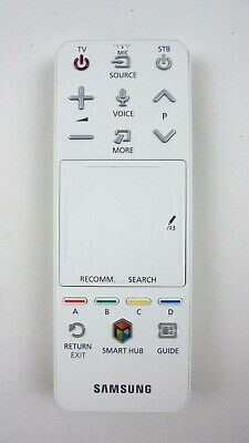 £60.10 • Buy 🔥   Samsung Rmctpf2ap1 Aa59-00774a Smart Touch  Original Remote Control (a32)