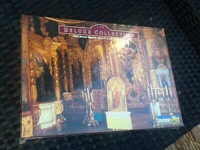 £24 • Buy  The Deluxe Collection Russian Cathedral Chad Valley Jigsaw / Puzzle 1500 Pieces