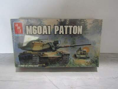 $23.50 • Buy Amt 1/72 Scale M60a1 Patton Tank New In Sealed Box !!