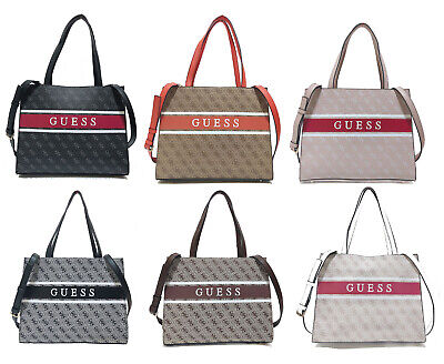 $ CDN64.93 • Buy Monique 4G Pattern Larger Tote Handbags 6 Colors Bags With A Strap NWT SR789422