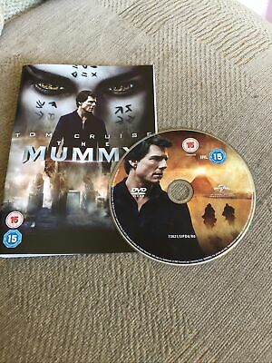 £1.75 • Buy The Mummy Dvd 📀 And Artwork Only No Case Freepost In Very Good Condition *