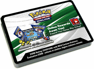 AU5 • Buy POKEMON TCG ONLINE CODE Choose Your Codes From XY To EVOLVING SKIES (Emailed)