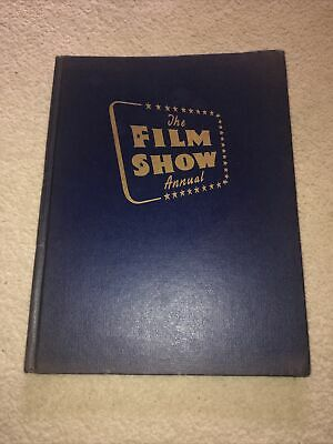 £2.90 • Buy 1950 The Film Show Annual - Ronald Reagan,Audrey Totter Etc